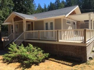 Newer Cottage Property