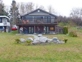 View Home & Beach Access