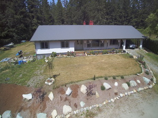 Updated Rancher on 5 Acres
