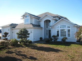 Lagoon Front Home
