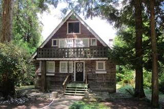 Ye Old Bavarian Haus